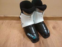 Buty narciarskie, dziecięce WEDZE roz. EU 31 (wkładka 20,5 cm)