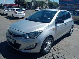 2013 Hyundai i20 1.4L in great condition