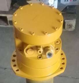 HYDRAULIC MOTORS REPAIR AND SERVICES
