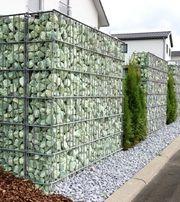 Serpentynit Kamień Zielony do GABIONU Ogrodzenie 1000kg