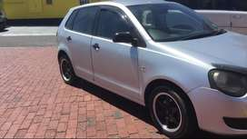 Polo Vivo 2014 for sale ( full service history)