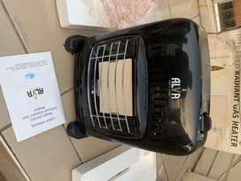 Mini Gas heater Aval