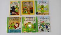 Książki o Franklinie
