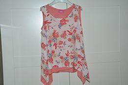 bluzeczka Bhs, rozmiar 140, bluzka, top, koszulka,