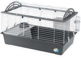 FERPLAST CASITA 100 DUŻA Klatka dla królika świnki gryzoni