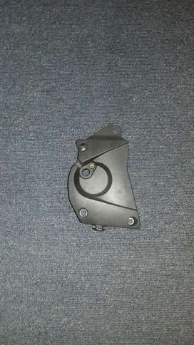 Bmw 1000 frond sprocket cover