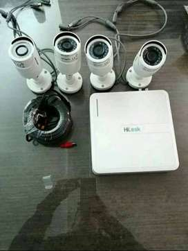 Dstv and cctv installation