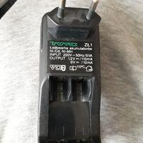 Ładowarka akumulatorków AA