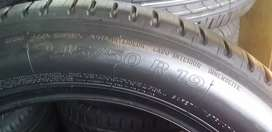 Brand new 245/50/19 Michelin latitude sport 3 tyres for sale.