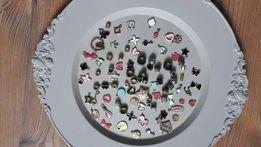 Elementy do robienia biżuterii