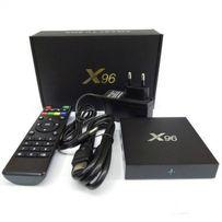 Установка спутникового TV, Smart tv box x96 mini Прошивка, ремонт!
