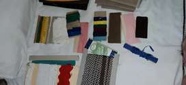 Clothes making accessories