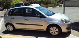 Ford Fiesta 1.4 -2006 low kilometers for sale