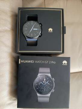 Huawei GT 2 pro smart watch for sell