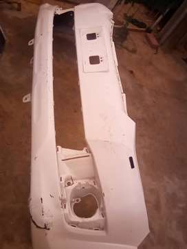 Toyota Fortuner bumper ONLY