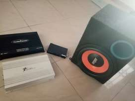 Car sound for sale durban