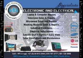BETHEL ELECTRONIC SOLUTIONS