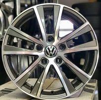 Новые оригинальные диски Volkswagen R16 5-112 CADDY,Passat,Golf