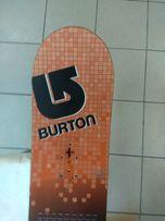 Deska snowboardowa Burton 120 cm