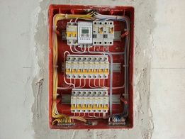 Квалифицированные услуги электрика в Николаеве срочный вызов на дом