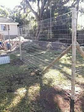 All Fencing Works