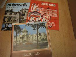 książka album Beograd