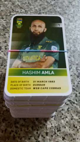 Cricket Cards Pick n Pay 2019
