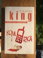 Komórka Stephen King - jak nowa