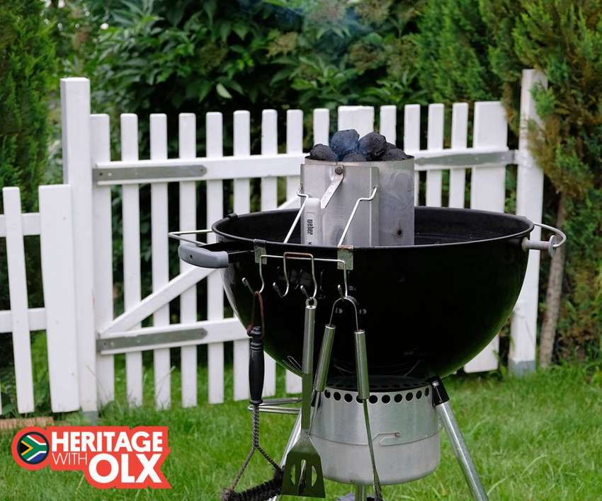 Smoking Hot Weber For Sale 0