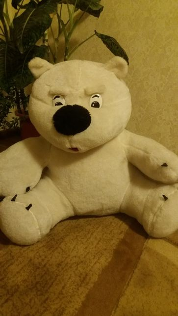 Продам больших медведей Курахово - изображение 3