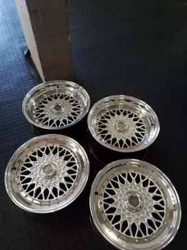 """16"""" Lenso Bsx For Sale"""
