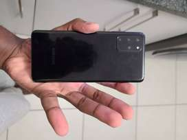 Samsung galaxy s20 plus only 4 months old