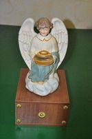 Копілка скринька церковна для пожертв жертовник