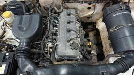 engine, gearbox, amd more