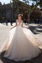 Suknia ślubna Ida Torez, model: Rambla