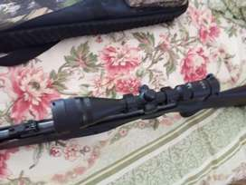 Selling  my stoeger air rifle