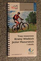 Trasy rowerowe-Krainy Wielkich Jezior Mazurskich-992
