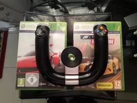 360 Racing Bundle