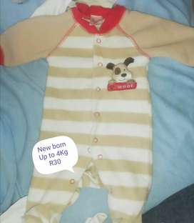 New born Baby clothing