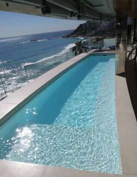 Pool Maintenance and more