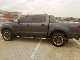 Wildtrak Ford Ranger 3,2 tdci 4 x 4 double cab