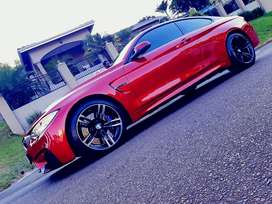 FOR SALE ! BMW M4 M-DCT