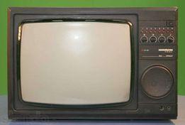"Цветной телевизор ""Электрон 51ТЦ-451Д""."