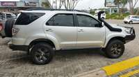 Image of 2014 Toyota Fortuner 3.0 D4-d 4x4 A/T