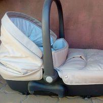 люлька переноска для детской коляски