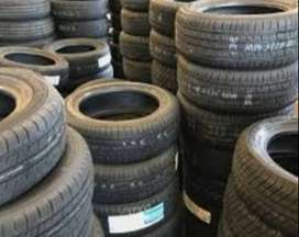 Tyres good used from R100 we also do new tyres