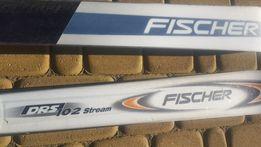 Narty Fisher 168 cm DRS 102 Streem
