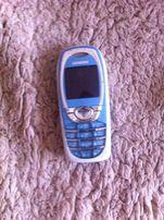 Мобильный телефон Siemens c62-cx65 бу