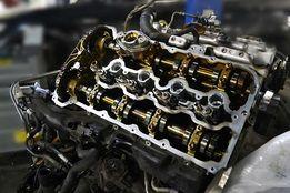 Ремонт двигателей bmw