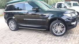 Range rover sport side steps from 2014 onwards